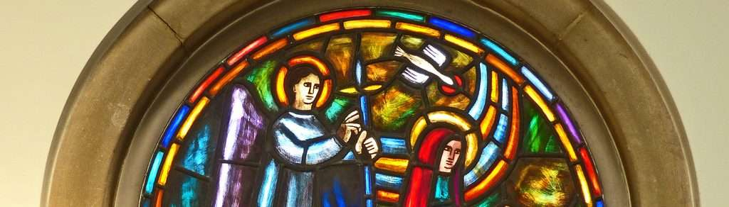 Holy Redeemer – Pershore